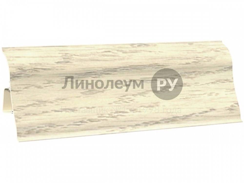 Linoleum.ru Плинтус ПВХ коллекция LiN-PLAST 50 Плинтус ПВХ коллекция LiN-PLAST 50 Дизайн - 50-142 (45 шт)