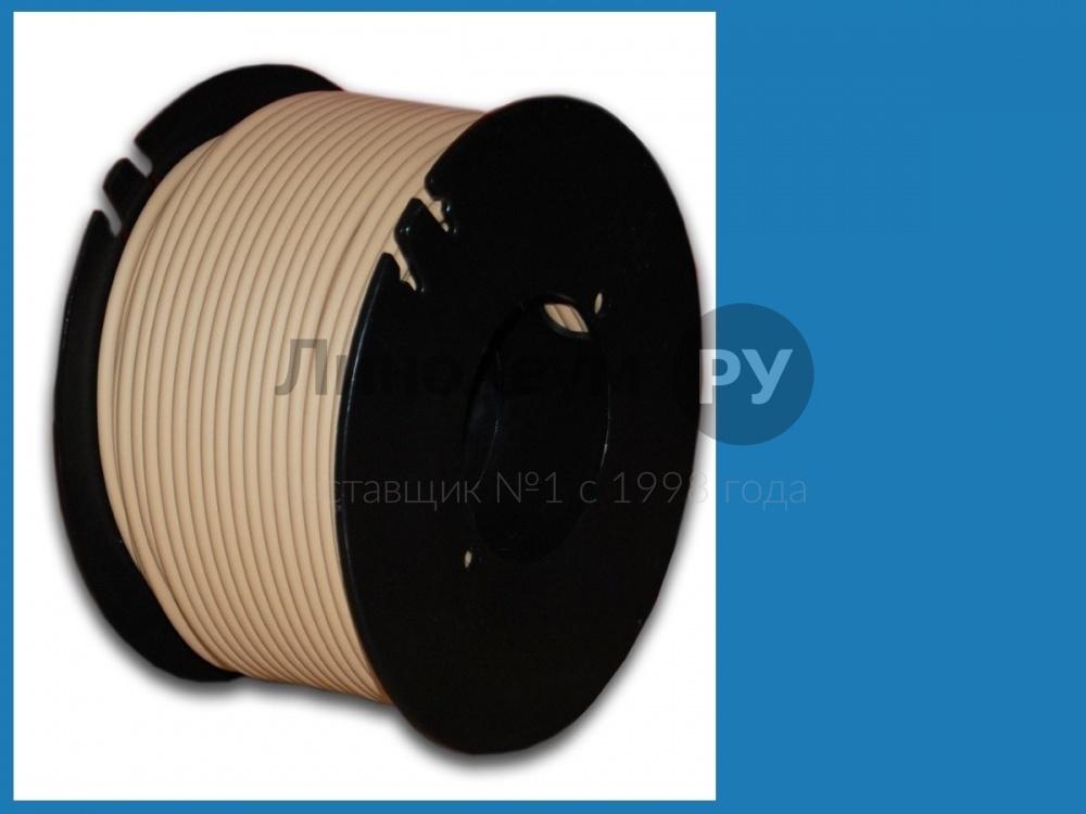 Linoleum.ru Шнур для горячей сварки швов линолеума 100 м Шнур для горячей сварки швов линолеума 100 м Шнур сварочный цвет синий (Бухта 100 м.погонных)