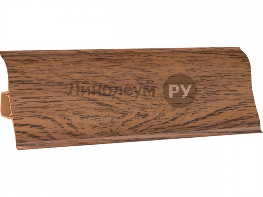 Linoleum.ru Плинтус ПВХ коллекция LiN-PLAST 50 Плинтус ПВХ коллекция LiN-PLAST 50 Дизайн - 50-177 (45 шт)